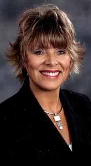 Pastor Kathleen Townsend