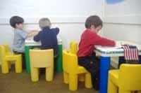 Nursery Boys